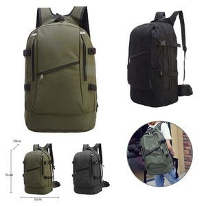 Large Volume Backpack